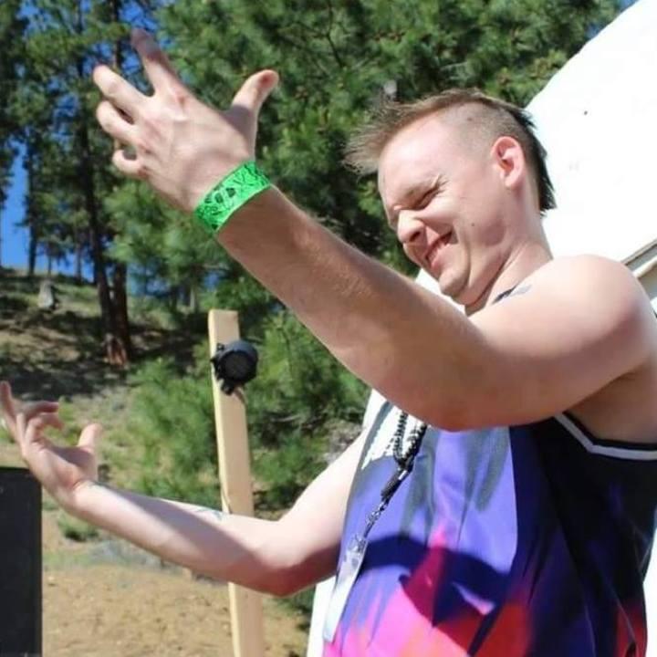 DJ Tooie Tour Dates