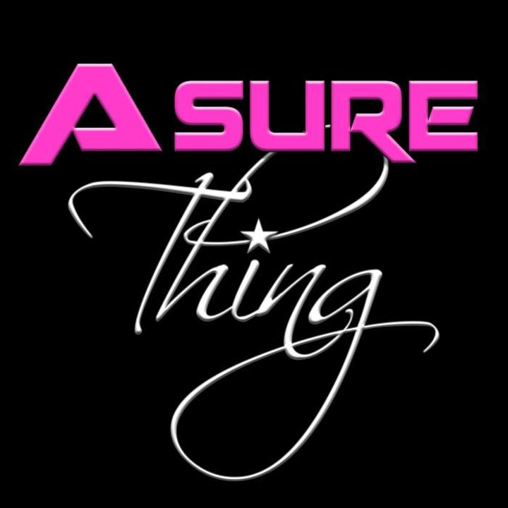 A Sure Thing Tour Dates