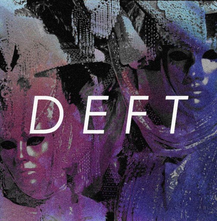 Deft Tour Dates