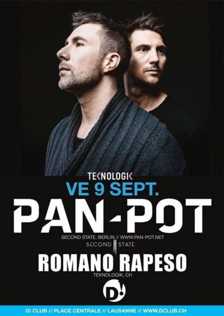 Romano Rapeso Tour Dates