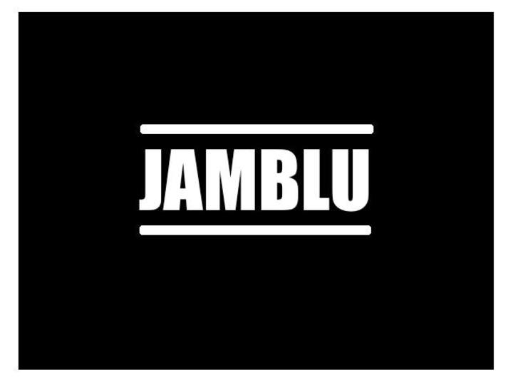 Jamblu Tour Dates