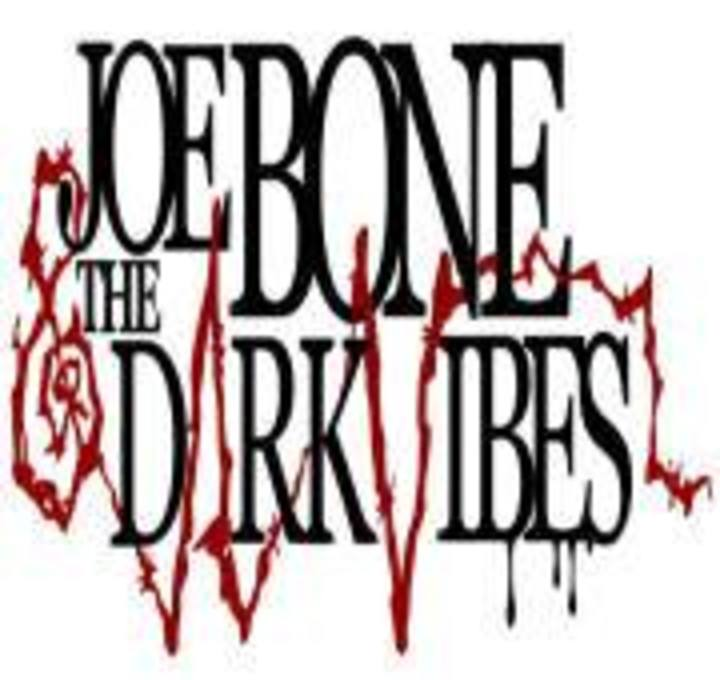 Joe Bone & The Dark Vibes Tour Dates