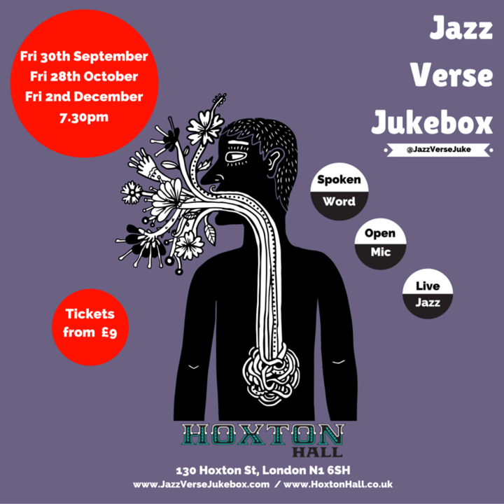 The Jazz Verse Jukebox Tour Dates