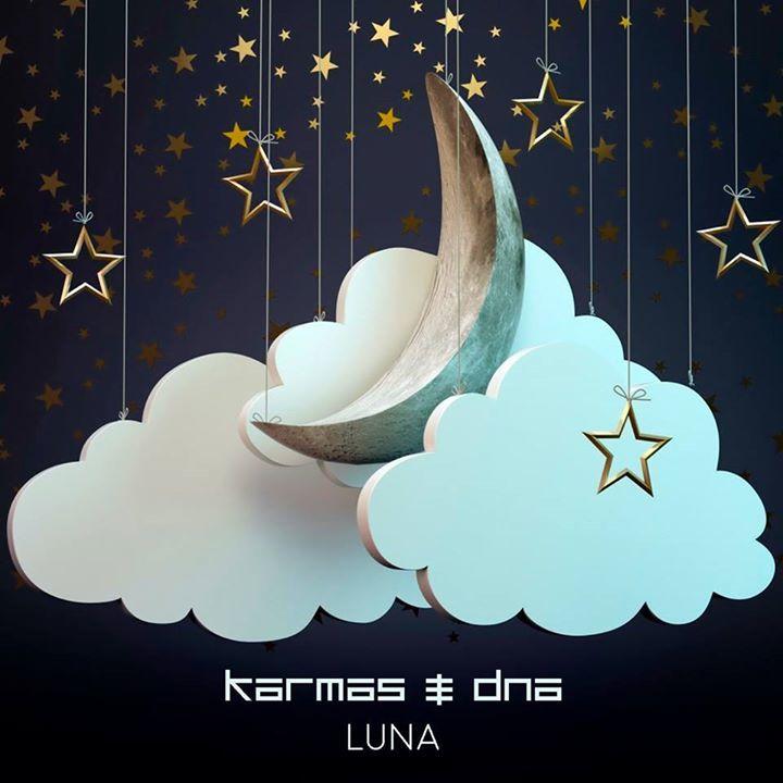 Karmas & DNA Tour Dates