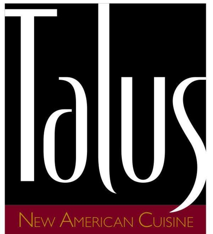 Talus Tour Dates