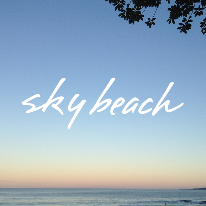 Sky Beach Tour Dates
