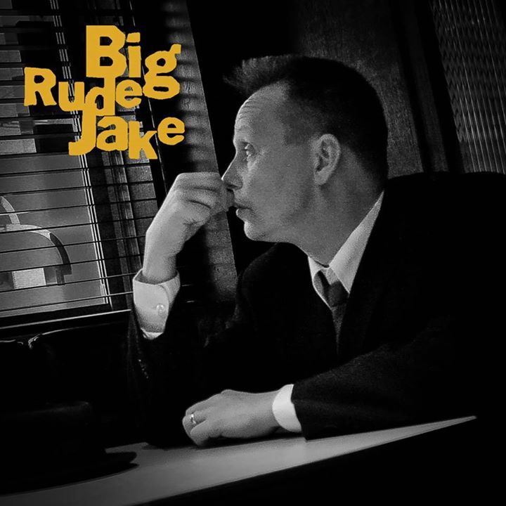 Big Rude Jake Tour Dates