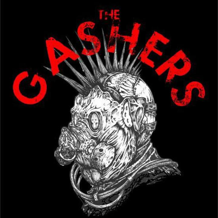 The Gashers Tour Dates
