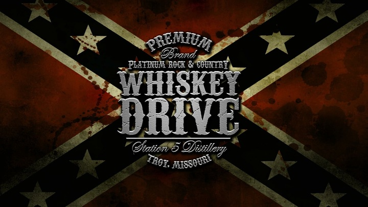 Whiskey Drive @ Tattooed Lady - Moscow Mills, MO