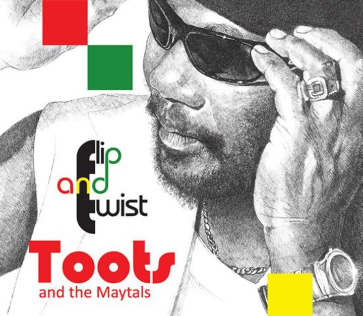 Toots & The Maytals in Italia Tour Dates