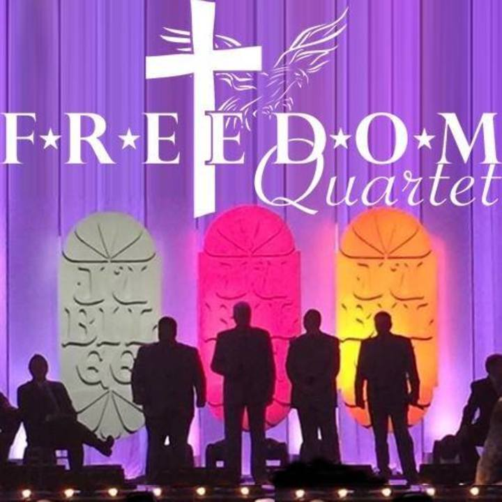 Freedom Quartet @ West Fall High School - Williamsport, OH