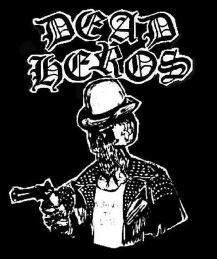 DEAD HEROS Tour Dates