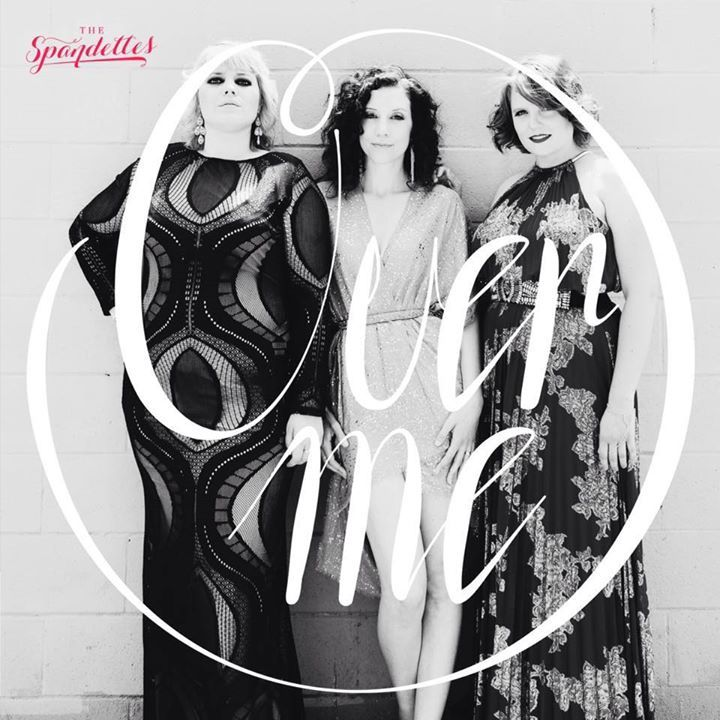 The Spandettes Tour Dates