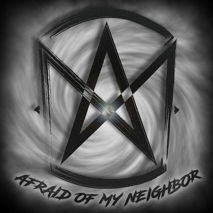 Afraid Of My Neighbor Tour Dates