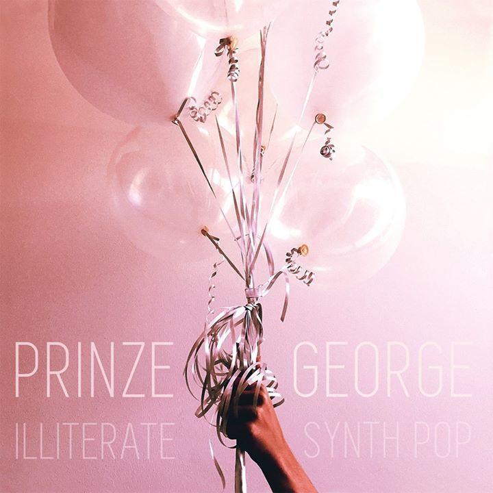 Prinze George Tour Dates