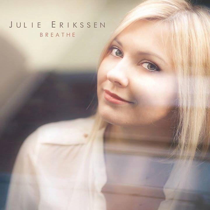Julie Erikssen Officiel Tour Dates