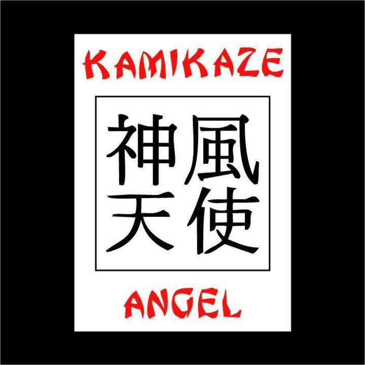 Kamikaze Angel Tour Dates