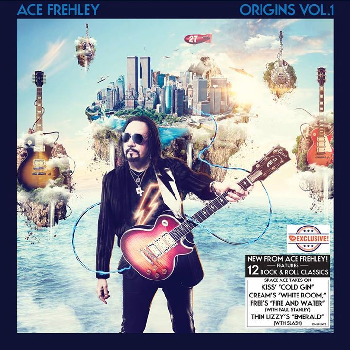 Ace Frehley Tour Dates