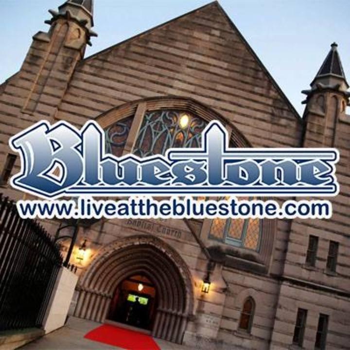 The Bluestone Tour Dates