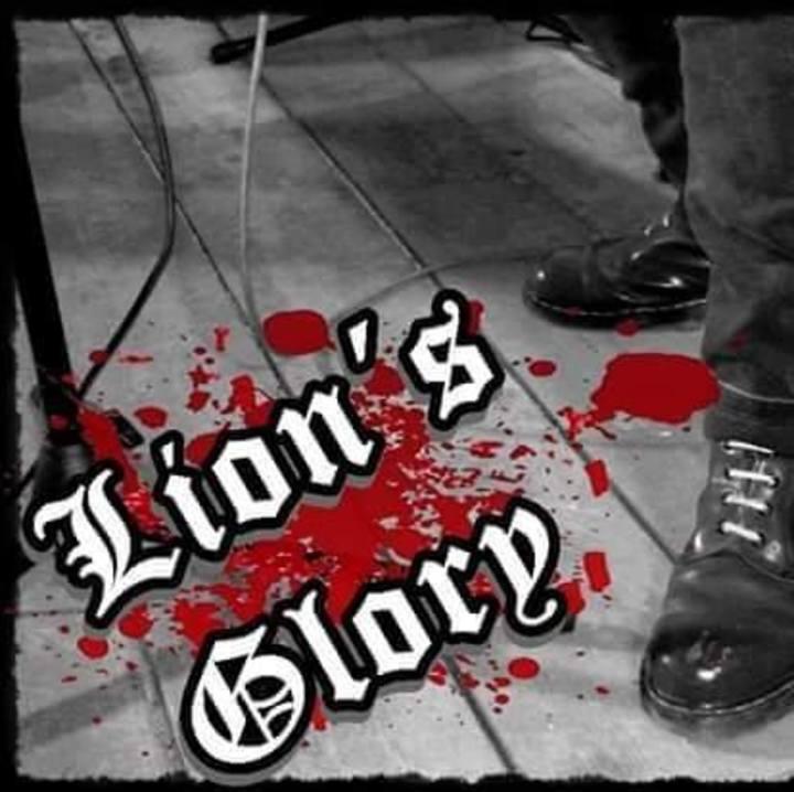 Lion's Glory Tour Dates