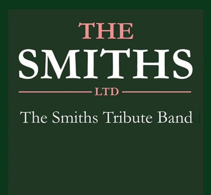 The Smiths Ltd - The Smiths Tribute Band @ The Citadel - St Helens, United Kingdom