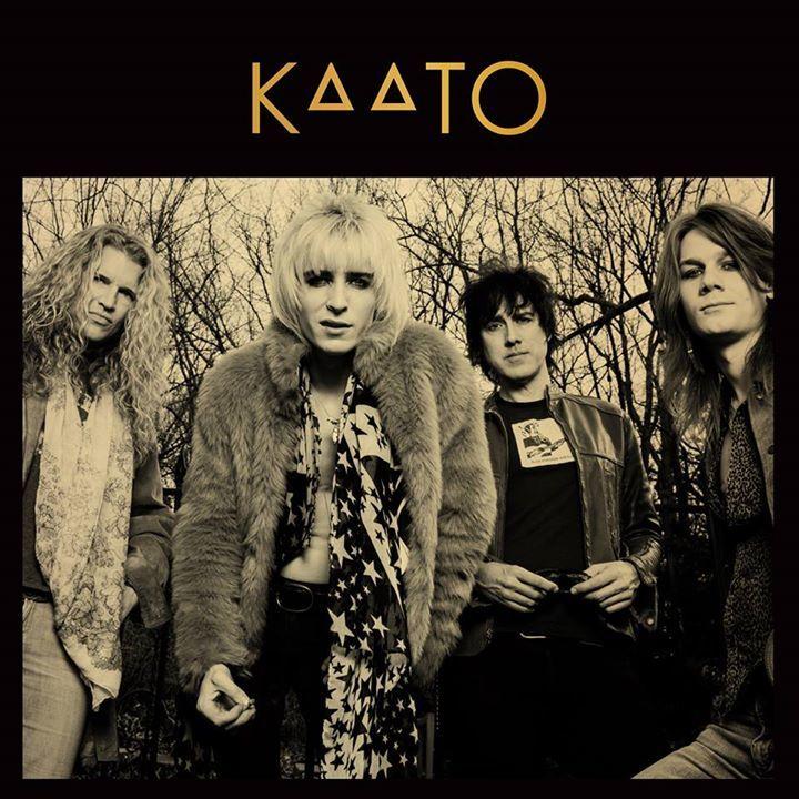 Kaato Tour Dates