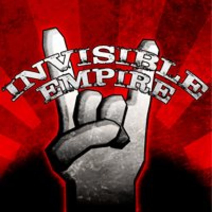 Invisible Empire Tour Dates