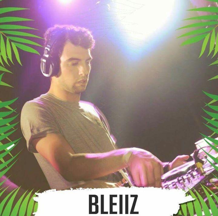 Bleiiz Tour Dates