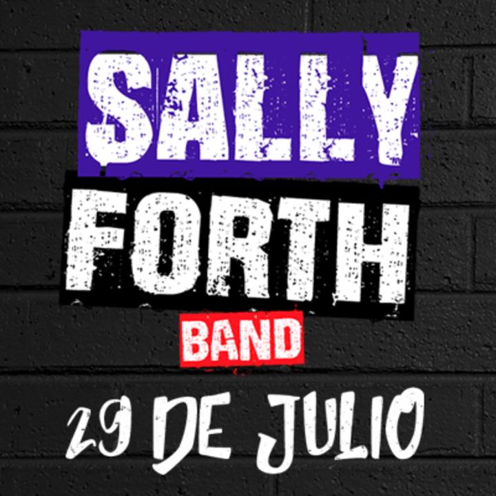 SF oficial Tour Dates