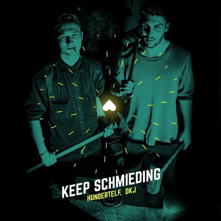 Keep Schmieding Tour Dates