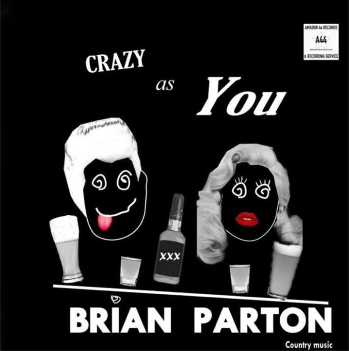 Brian Parton Tour Dates