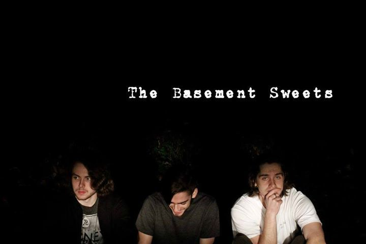 The Basement Sweets Tour Dates