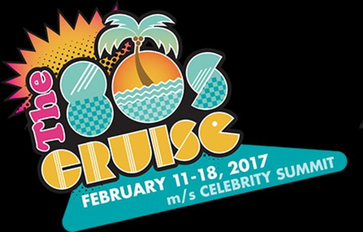 Information Society @ 80s Cruise - Ocho Rios, Jamaica