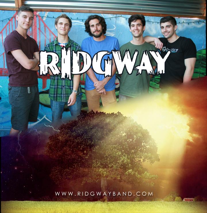 Ridgway Tour Dates