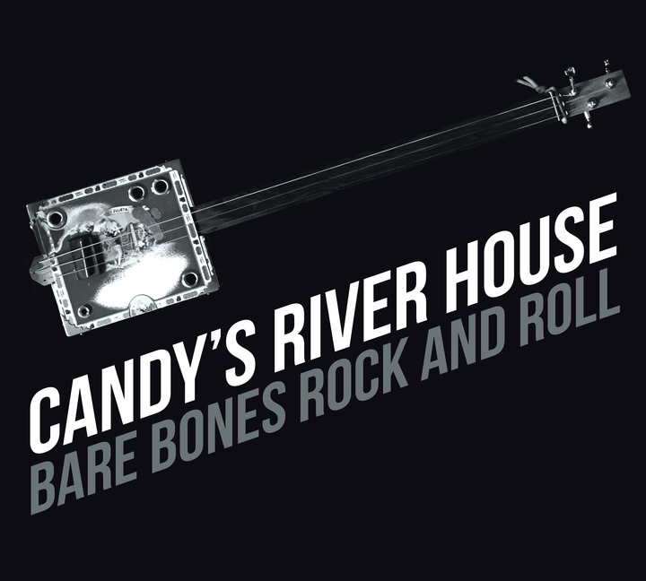 Candy's River House music Tour Dates