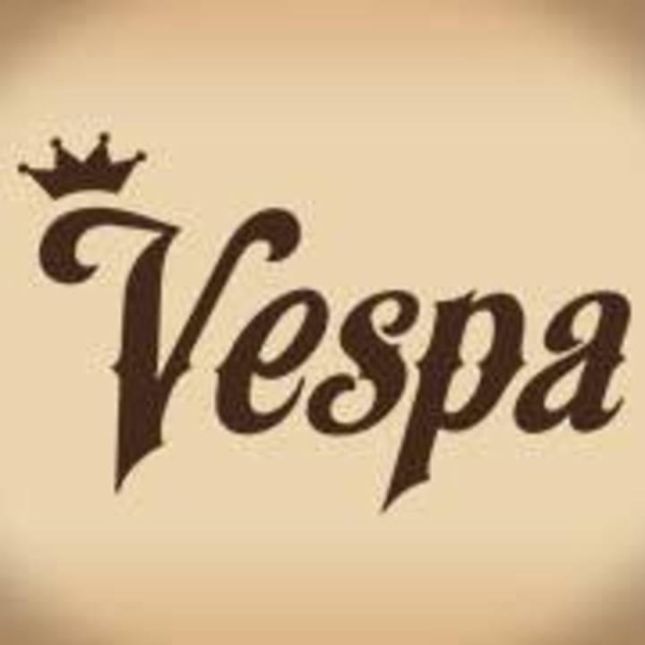 Vespa Tour Dates