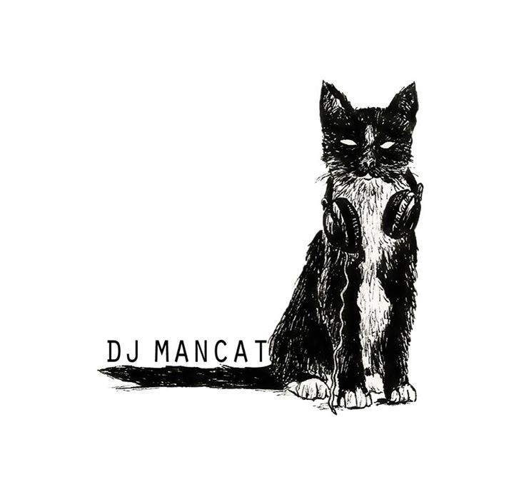 DJ MAN-CAT Tour Dates