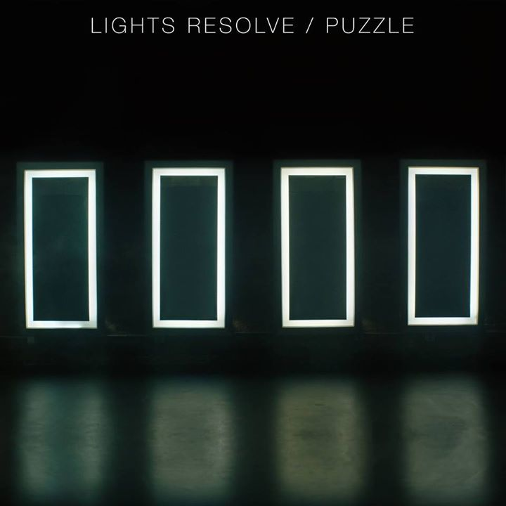 Lights Resolve Tour Dates