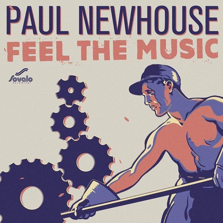 DJ Paul Newhouse Tour Dates