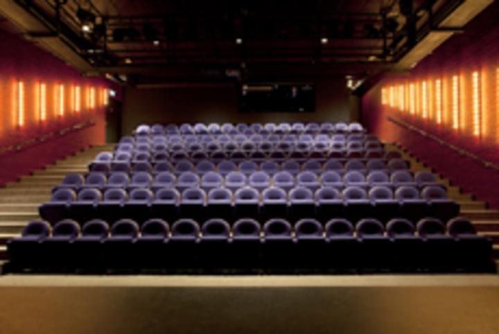 The Delta Piano Trio @ Theater Ludens - Voorburg, Netherlands
