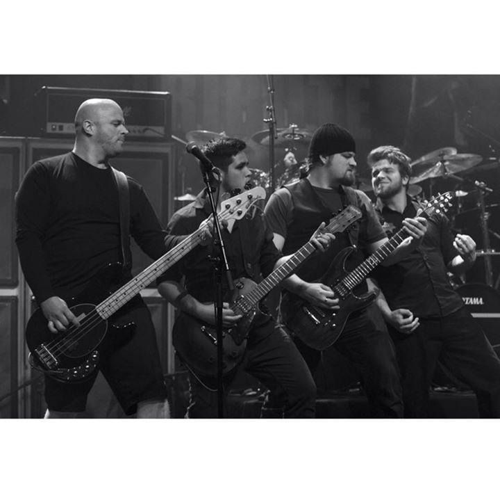 Volbeat Tribute Tour Dates