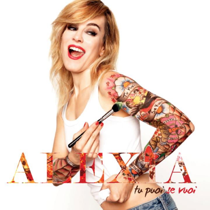 Alexia @ MASCARA - ALEXIA - Mantova, Italy