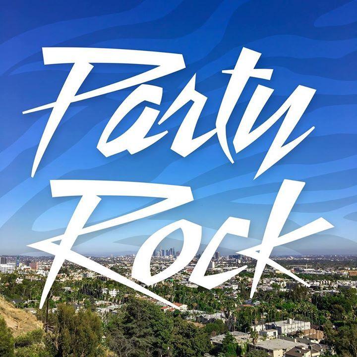 Party Rock Tour Dates