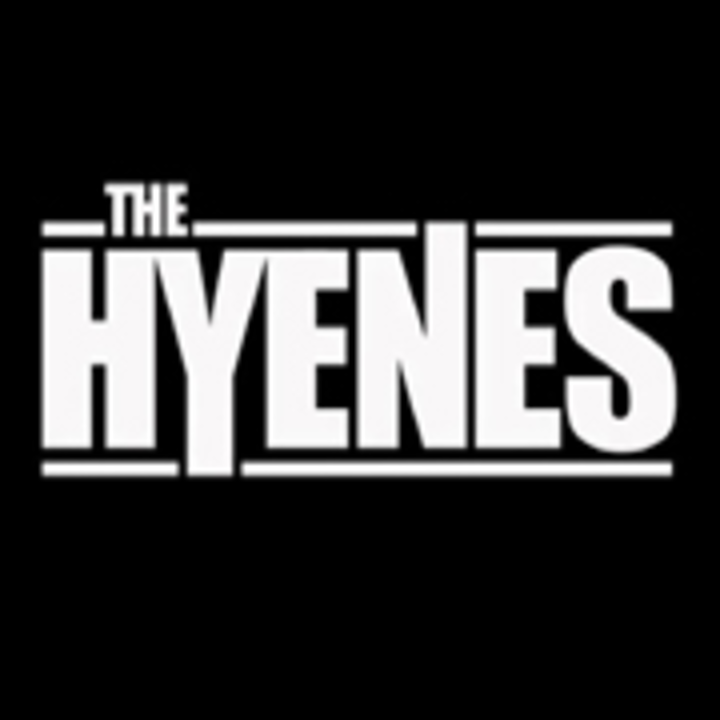 THE HYENES @ QUAI DES ARTS - Pornichet, France