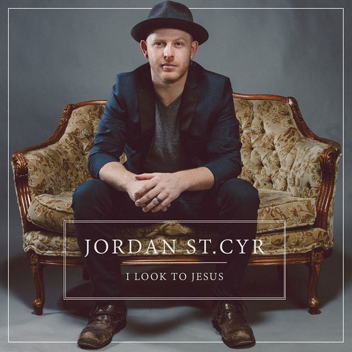 Jordan St.Cyr Tour Dates