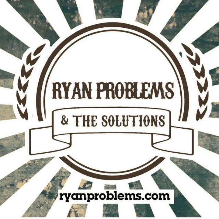 Ryan Problems & The Solutions Tour Dates