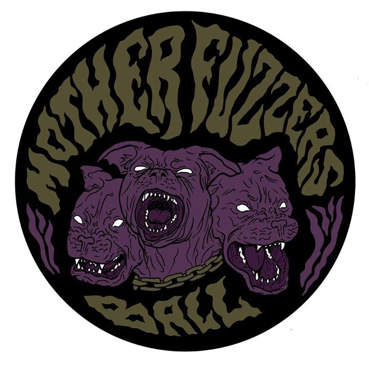 The Mother Fuzzers Ball Tour Dates