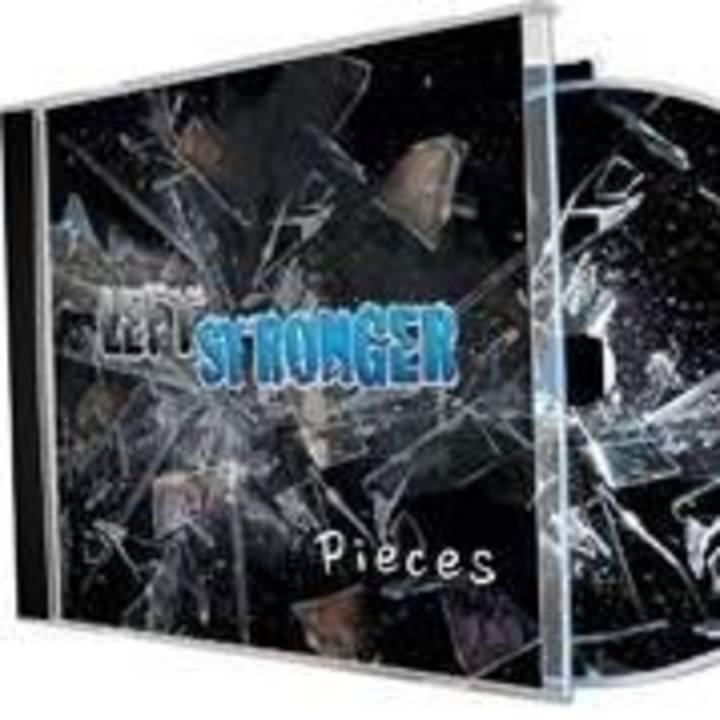 Leftstronger Tour Dates