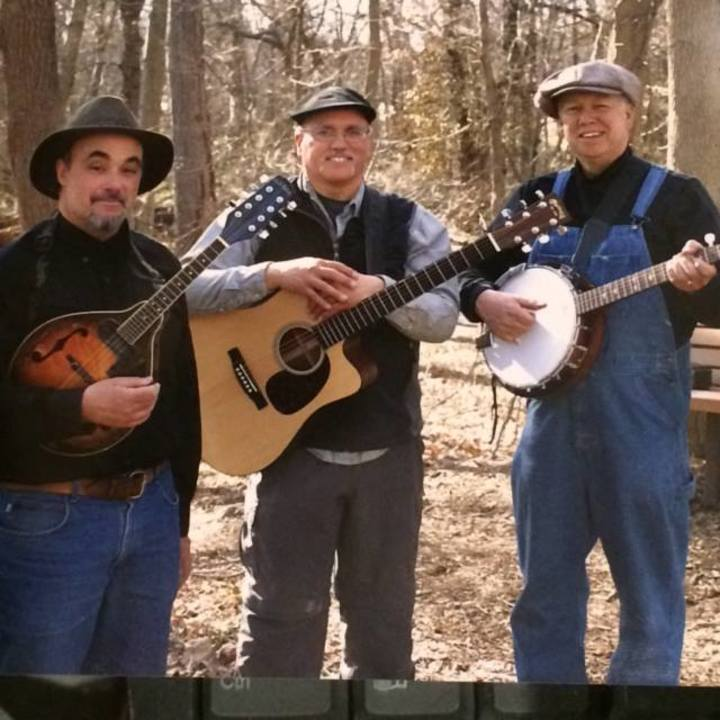 The River Acoustic Band  Tour Dates