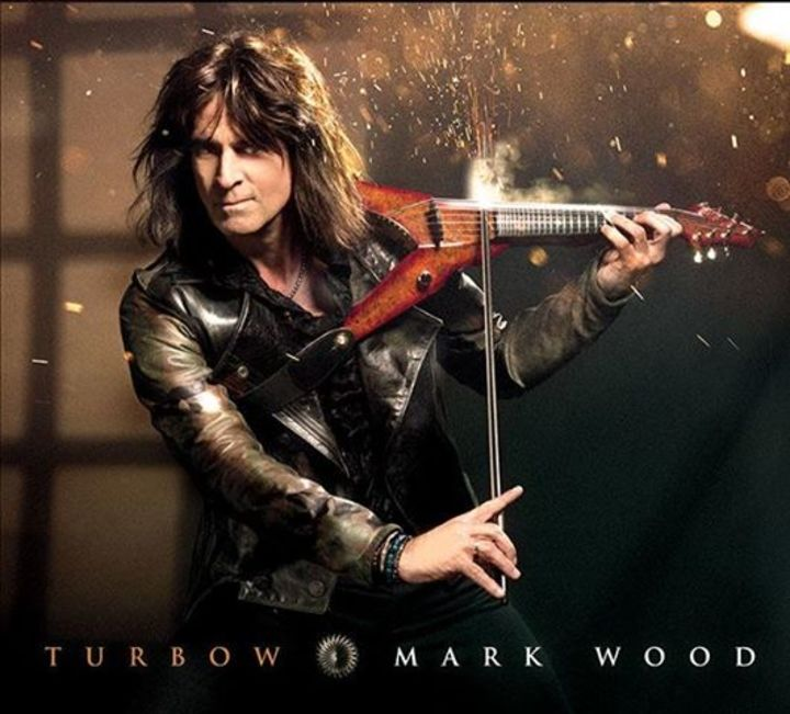 Mark Wood Tour Dates